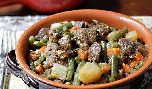 Treasures of Colombia - GOULASH