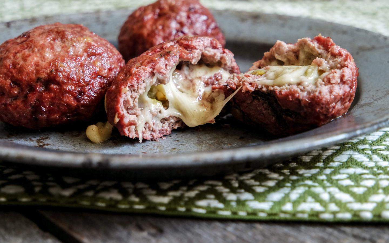 Treasures of Colombia: Albondigas or Meatballs (Colombian Street Food)