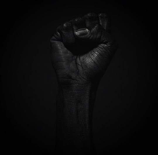 Poetry: Forever Black by Denise N. Fyffe
