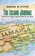 2020 - The Island Journal Book cover by denise fyffe