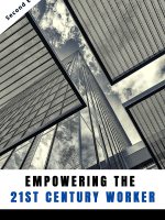 empowering the 21st century worker by denise fyffe book cover