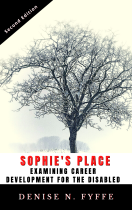 sophie's place by denise fyffe book cover