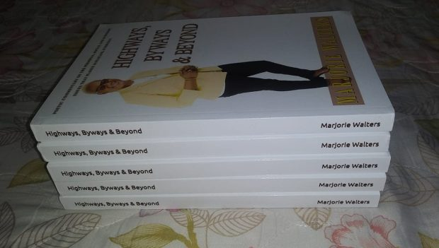 highways byways and beyond books by marjorie walters