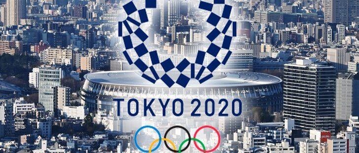 Tokyo Olympics Summer 2021