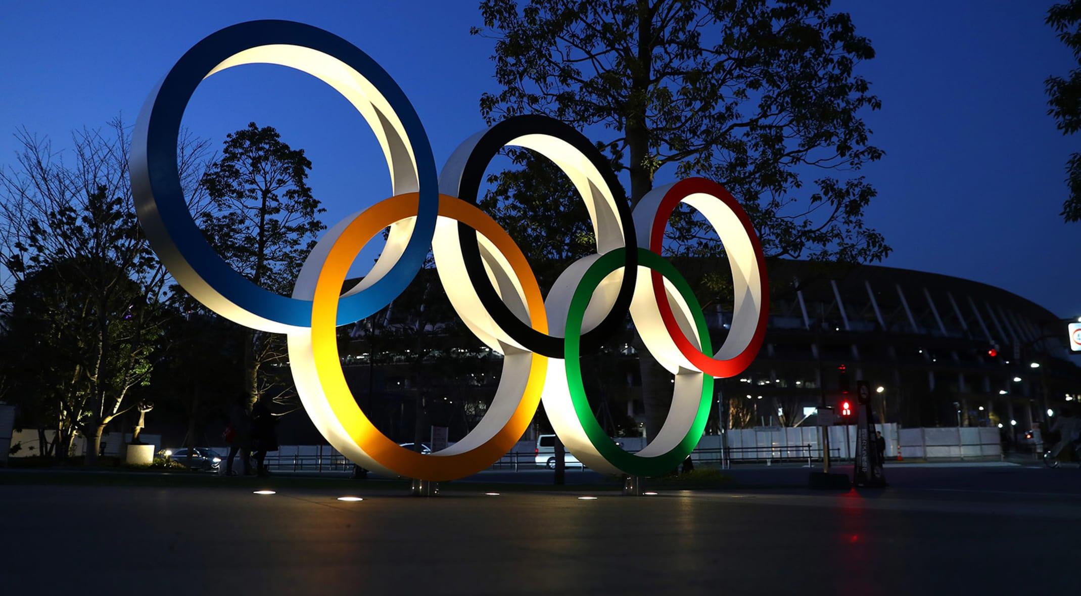 olympics 2021 - photo #1