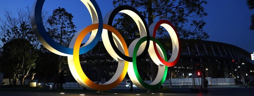 tokyo summer olympics 2021